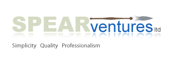 SPEAR  Ventures Ltd.